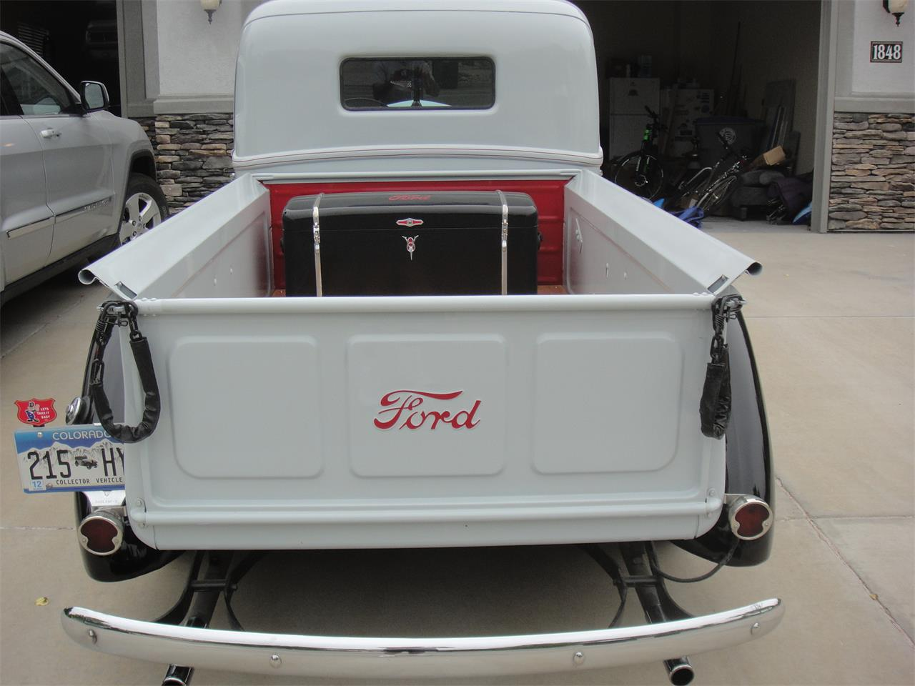 Large Picture of Classic '41 Ford Pickup - $29,950.00 Offered by a Private Seller - N63O