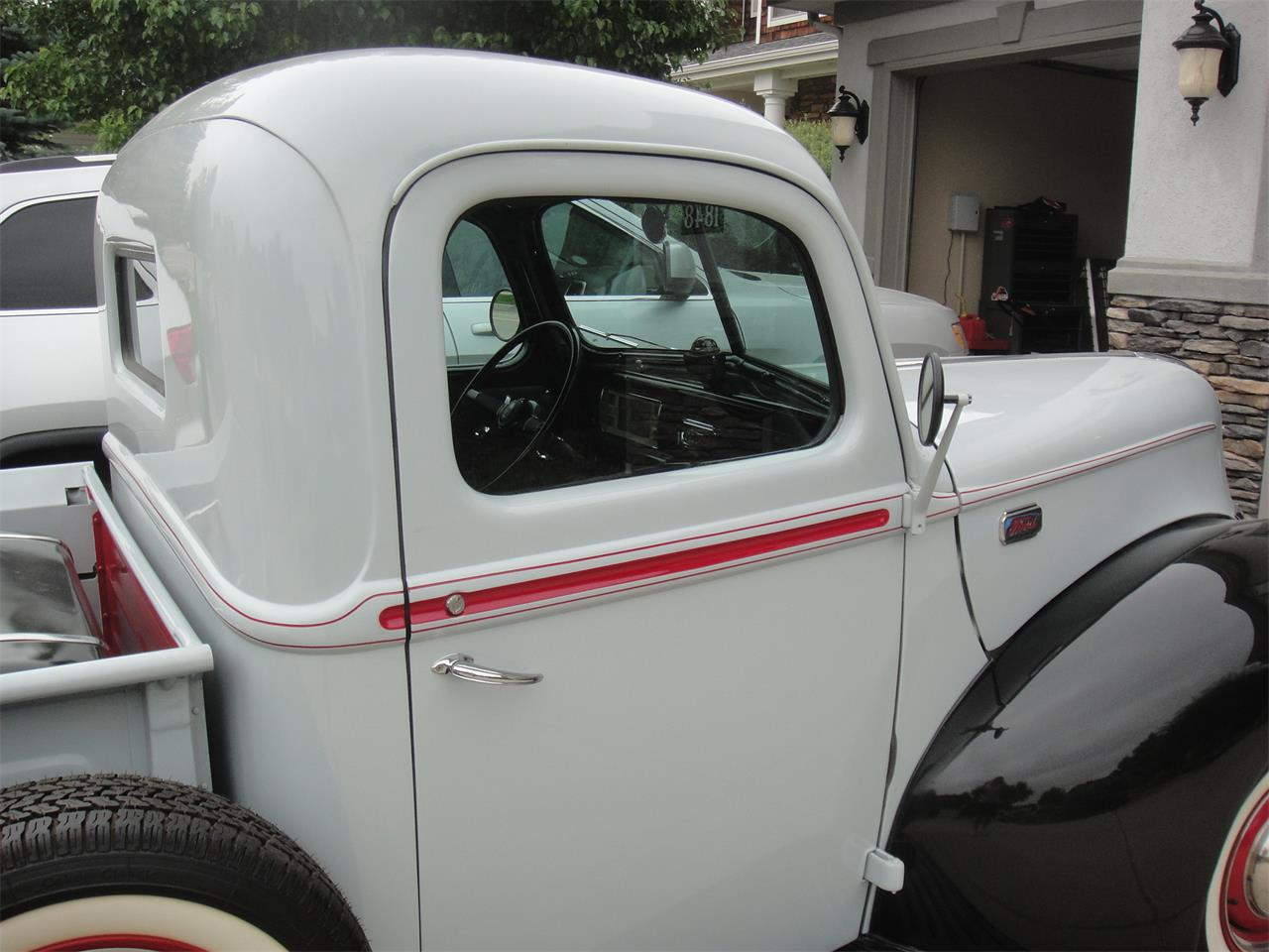 Large Picture of Classic 1941 Pickup located in Longmont Colorado Offered by a Private Seller - N63O