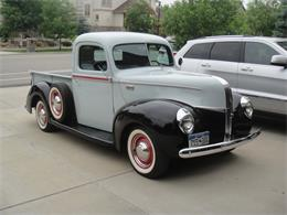 Picture of Classic 1941 Ford Pickup - N63O
