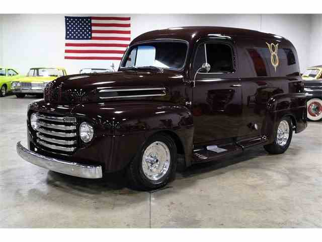 Picture of '48 Ford F1 located in Kentwood Michigan Offered by  - ND0S