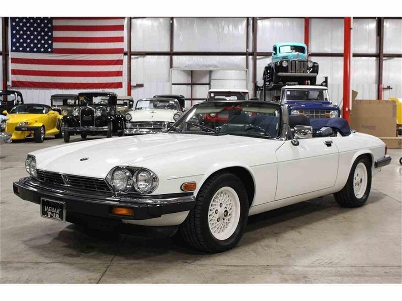 1989 Jaguar XJS for Sale | ClassicCars.com | CC-1089968
