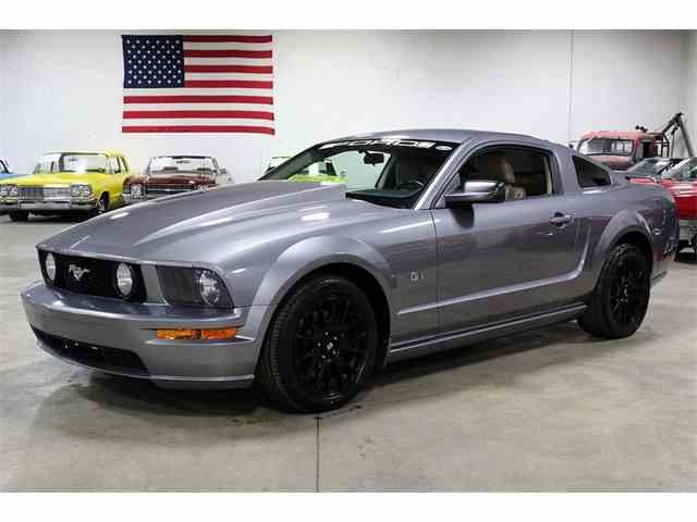 Picture of '06 Mustang located in Michigan - $9,900.00 Offered by  - ND12
