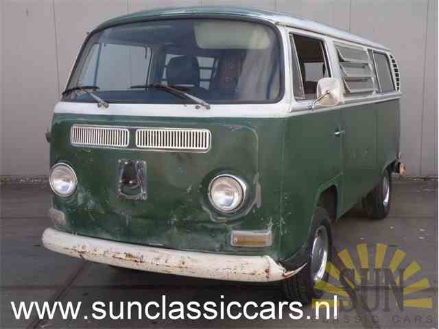 Picture of Classic 1971 Volkswagen Type 2 - $13,150.00 - ND1H