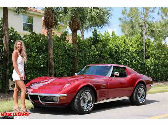 Picture of '71 Corvette - ND1J