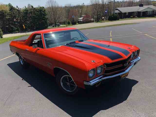 Picture of Classic '70 El Camino SS located in Pennsylvania - $64,900.00 - ND1Q