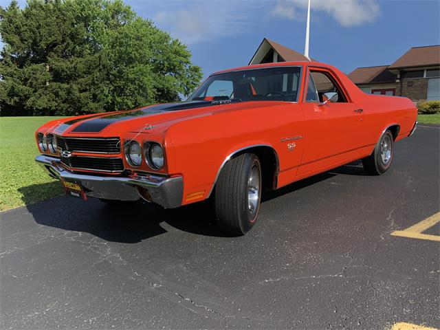 Picture of '70 El Camino SS - ND1Q