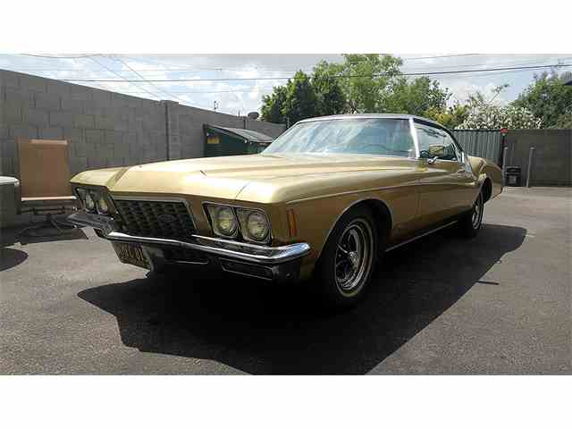 Picture of Classic 1972 Buick Riviera - $13,500.00 - ND1T