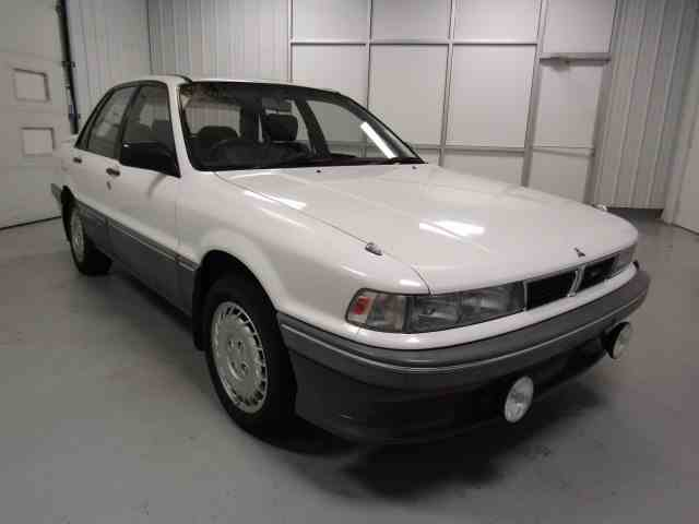 Picture of '89 Galant - NDTT