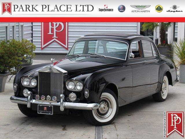 Picture of 1964 Rolls-Royce Silver Cloud III located in Washington - $225,950.00 Offered by  - NDTZ