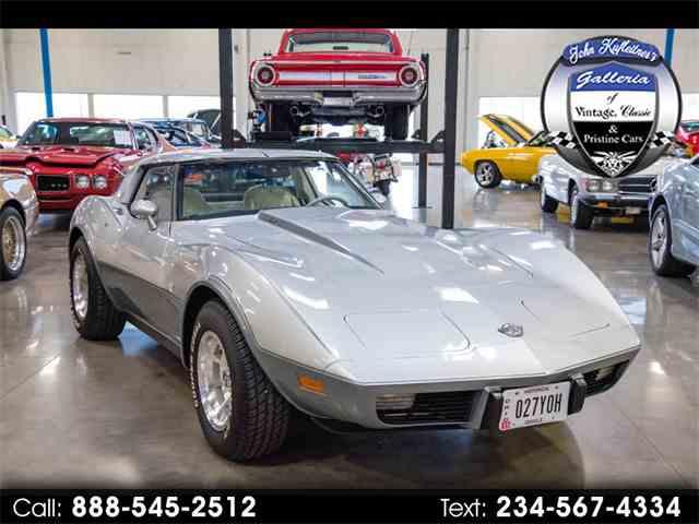 Picture of '78 Corvette - ND4M