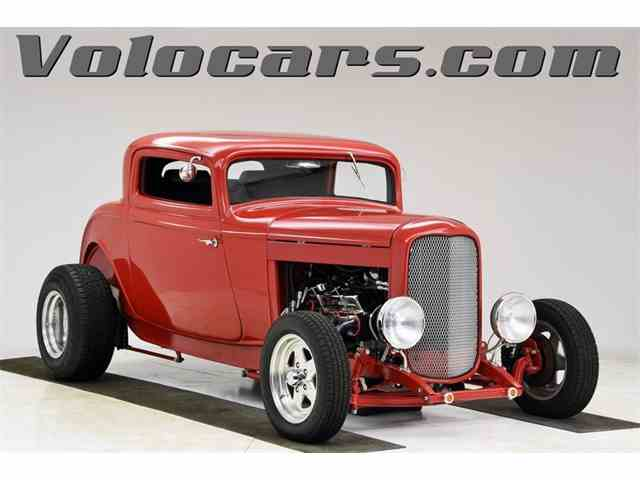 Picture of '32 Highboy - NDU4