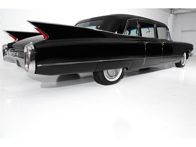 Picture of Classic 1960 Fleetwood located in Des Moines Iowa - $42,900.00 - NDU8