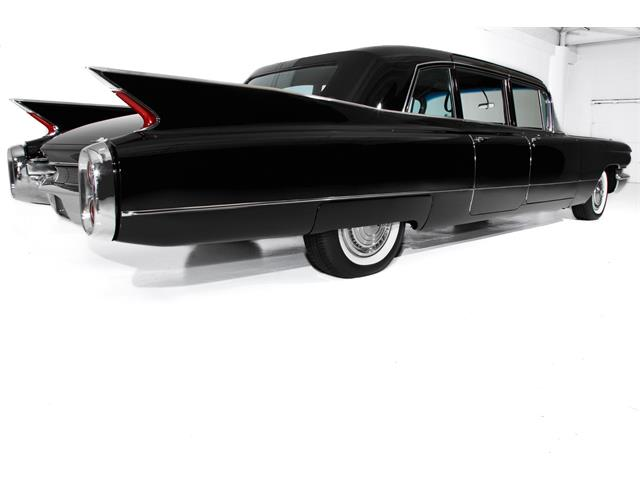 Picture of '60 Fleetwood - NDU8