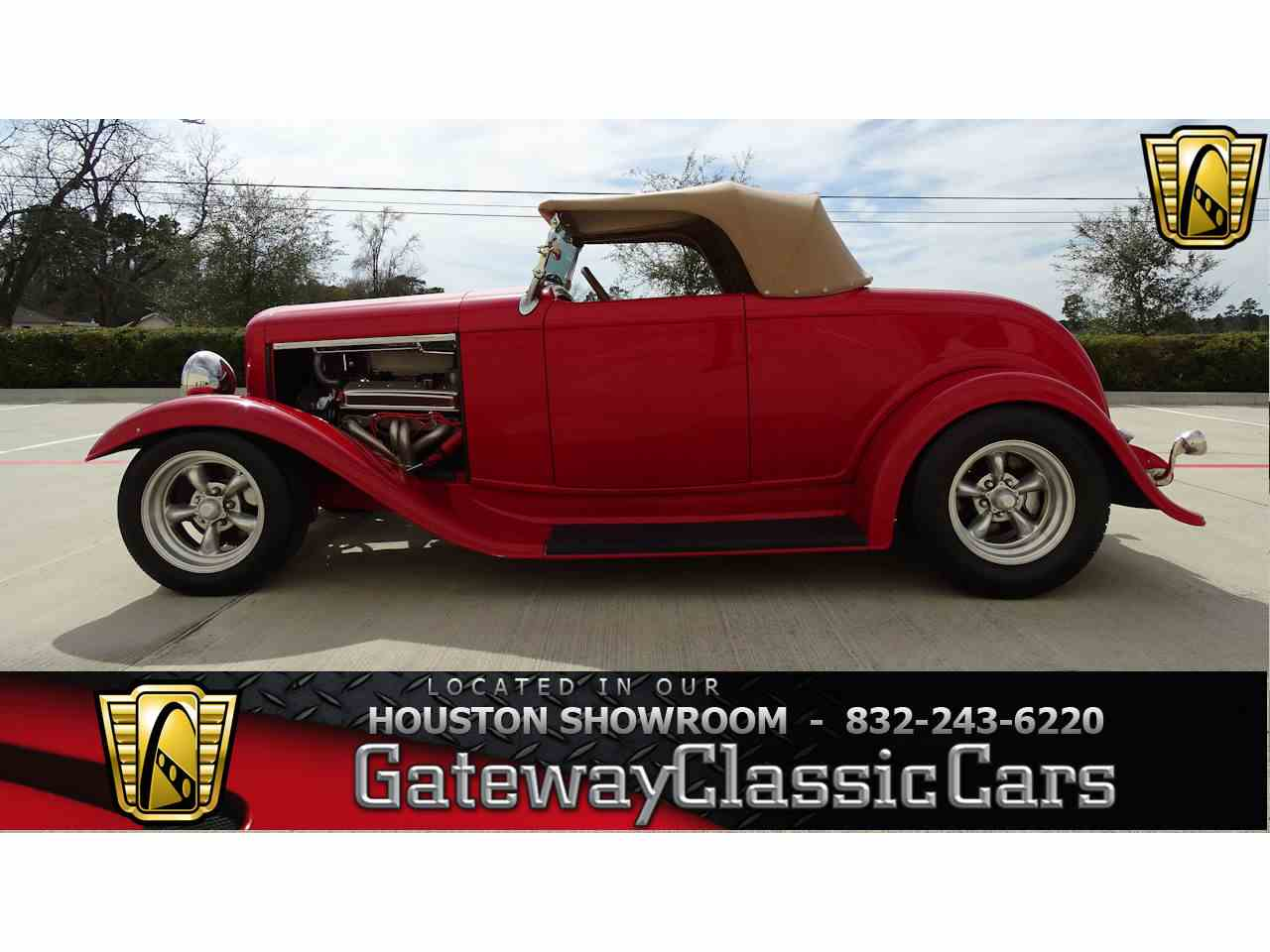 1932 Ford Coupe for Sale | ClassicCars.com | CC-1091029