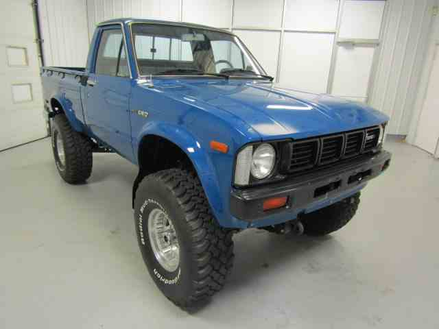 Picture of '80 HiLux - ND4N