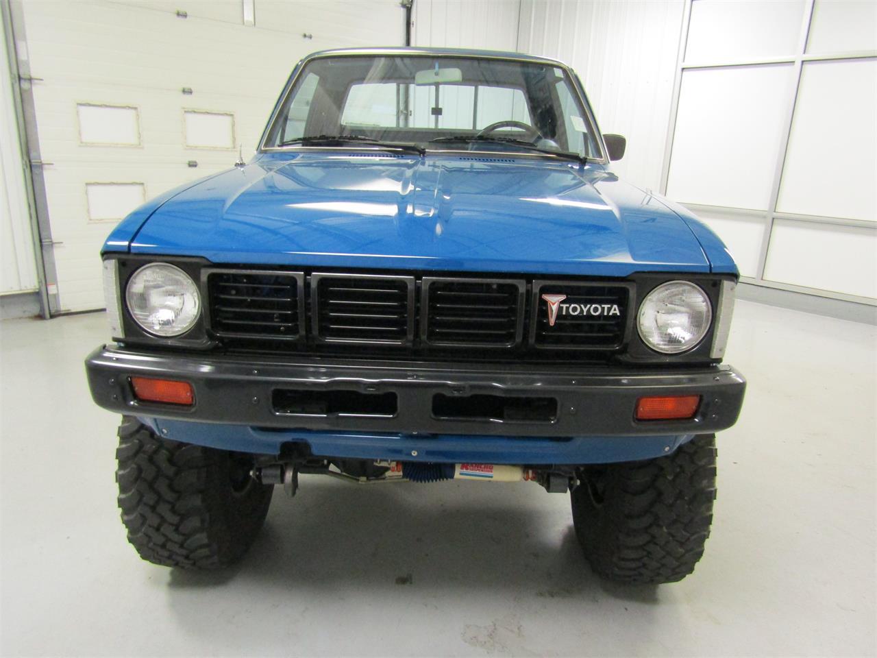 Toyota Dealers In Az >> 1980 Toyota HiLux for Sale | ClassicCars.com | CC-1090103