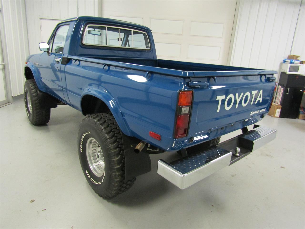 Toyota Dealers In Az >> 1980 Toyota HiLux for Sale   ClassicCars.com   CC-1090103