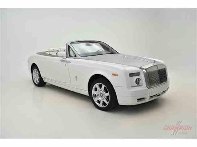 Picture of '08 Phantom - $179,000.00 - NDUF