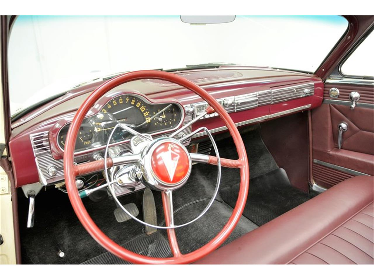 Large Picture of '54 Hornet - ND4P