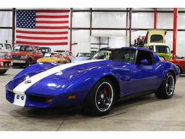 Picture of '79 Corvette - NDUY