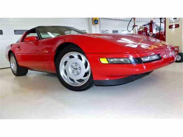 Picture of '91 Corvette - NDUZ