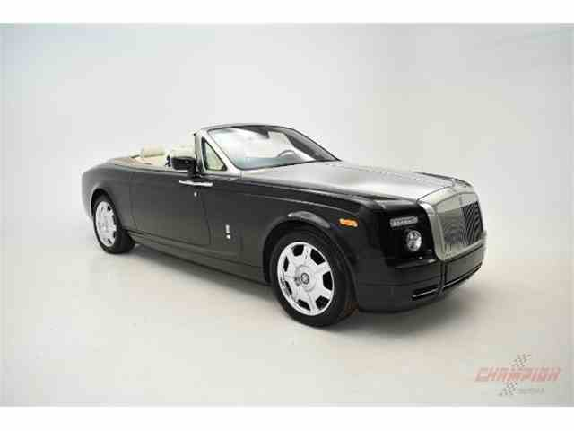 Picture of '09 Phantom - $174,500.00 Offered by  - NDV3