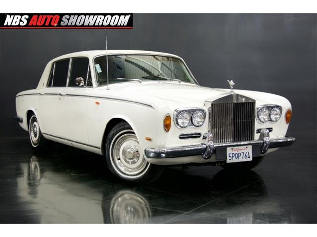 Picture of '69 Silver Shadow II - NDV5