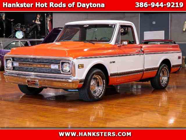 Picture of '70 C10 - NDVK