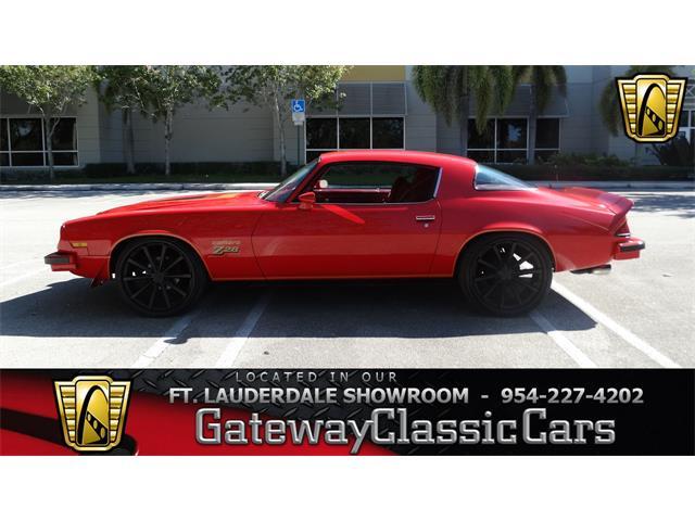 Picture of '77 Camaro - NDVQ