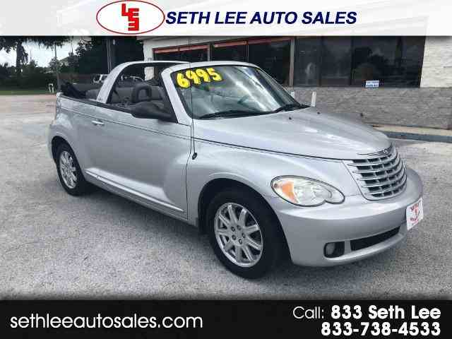 Picture of '07 PT Cruiser - NDVR