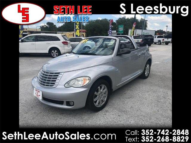 Picture of 2007 Chrysler PT Cruiser Offered by  - NDVR