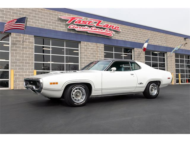 Picture of '71 GTX - ND4S