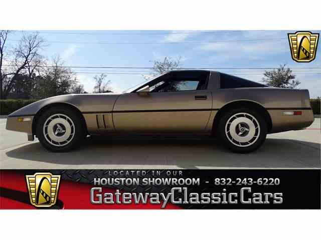 Picture of '84 Corvette - NDVV