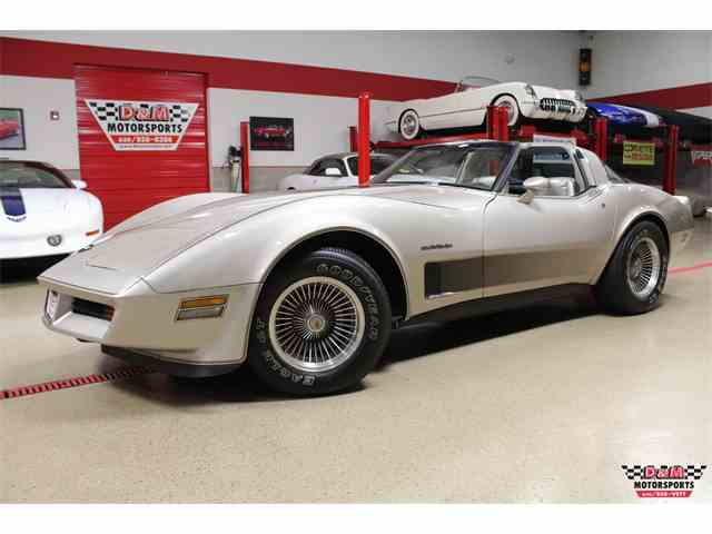 Picture of '82 Corvette - NDW0