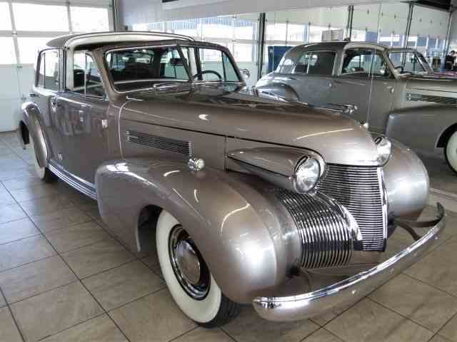 Picture of '39 Series 60 - NDW2