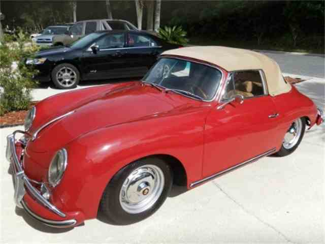 Picture of Classic 1958 356A - $167,500.00 - NDW4