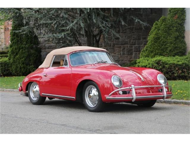 Picture of Classic 1958 Porsche 356A - NDW4