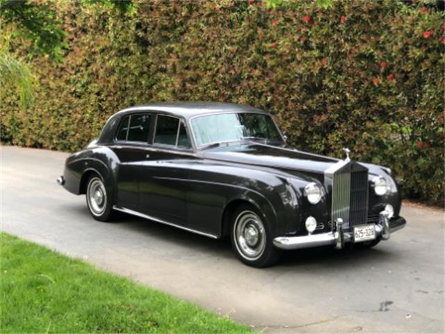 Picture of '62 Rolls-Royce Silver Cloud II located in Astoria New York - $42,500.00 Offered by  - NDW6
