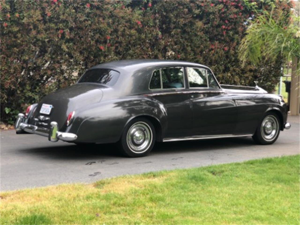 Large Picture of Classic '62 Rolls-Royce Silver Cloud II located in New York - $36,500.00 Offered by Gullwing Motor Cars - NDW6