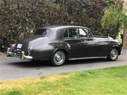 Picture of '62 Rolls-Royce Silver Cloud II located in New York Offered by Gullwing Motor Cars - NDW6