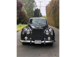 Picture of '62 Silver Cloud II located in Astoria New York - $36,500.00 Offered by Gullwing Motor Cars - NDW6