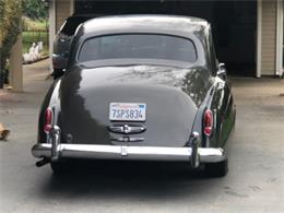 Picture of Classic 1962 Silver Cloud II - $36,500.00 Offered by Gullwing Motor Cars - NDW6