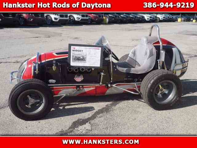 Picture of '46 Midget Race Car - ND4U