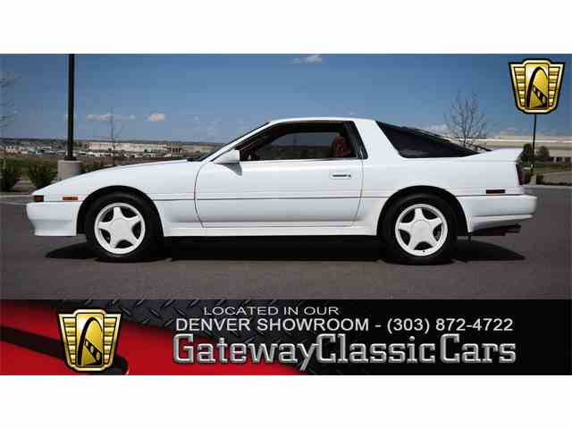 Picture of 1992 Supra located in O'Fallon Illinois Offered by  - NDWG