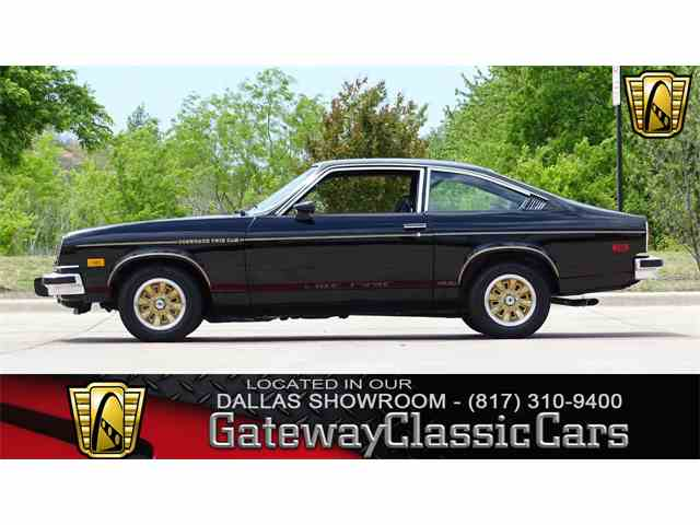Picture of '76 Vega located in DFW Airport Texas - $24,995.00 - NDWI
