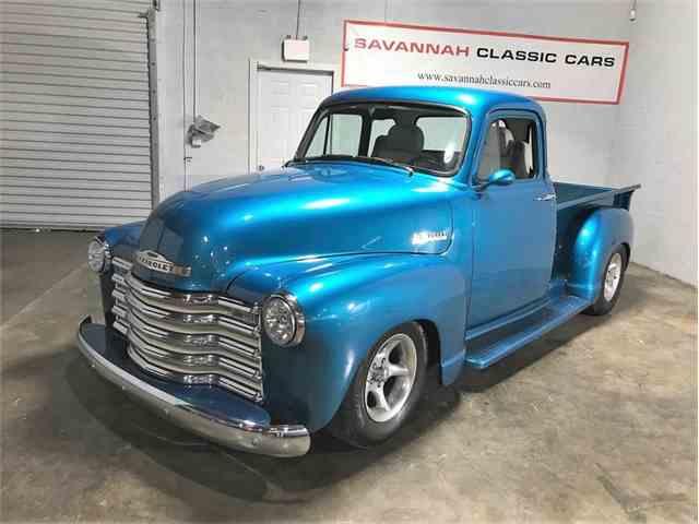 Picture of '54 5-Window Pickup - NDWW