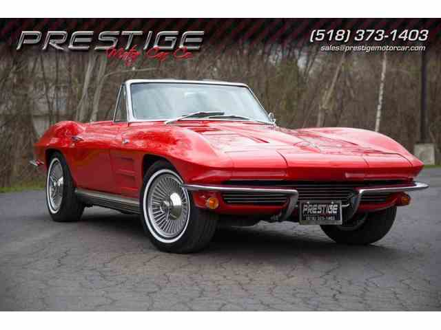 Picture of '64 Corvette located in New York - NDX2