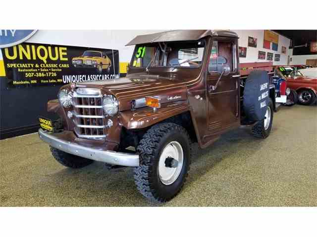 Picture of '51 Pickup - ND4X