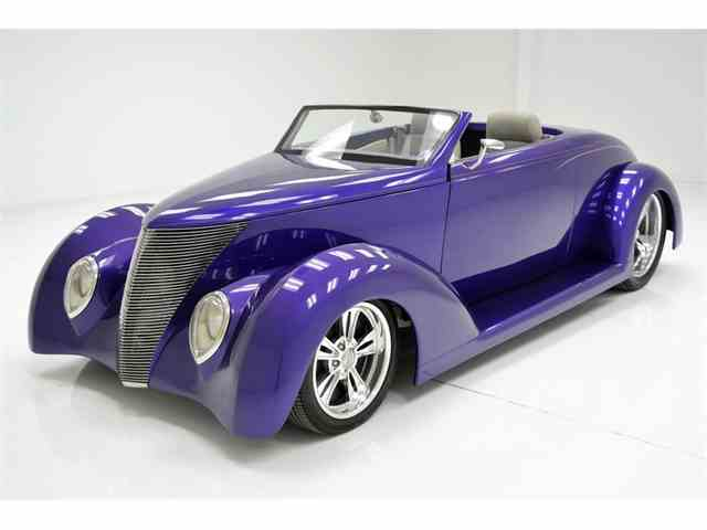 Picture of '37 Roadster - NDX9
