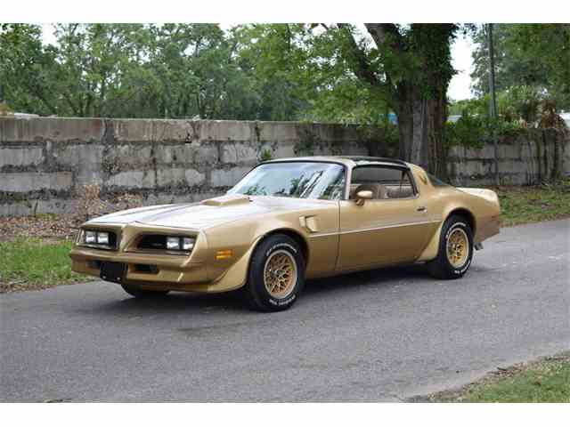 Picture of '78 Firebird Trans Am - NDXC